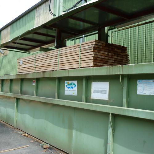 Protéger les matériaux bois des attaques d'insectes