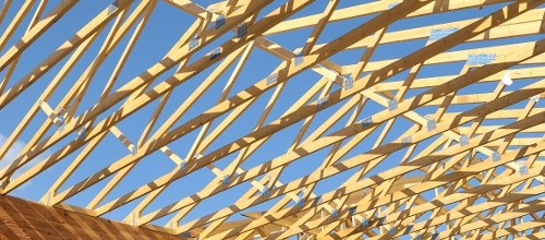 Le matériau bois en bonne place dans les nouvelles 50 mesures de simplification pour la construction des logements