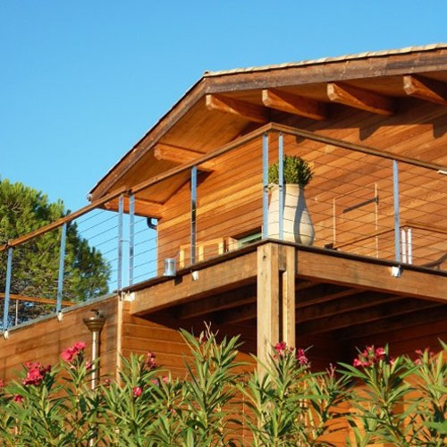 La construction bois - inventaire des techniques innovantes, écologiques et fiables