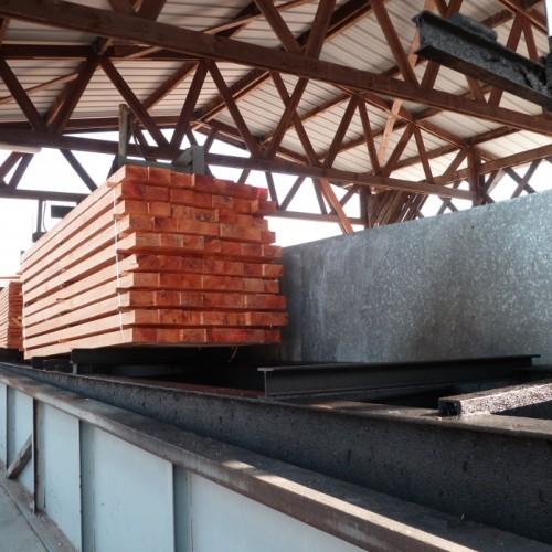 Révision des classes d'emploi du bois dans la construction via la révision de la norme NF B-50-105-3