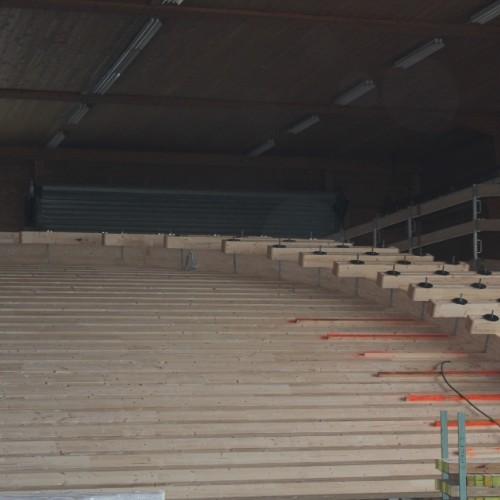 SAGA-Episode 3 : La construction du Pavillon français pour l'exposition universelle de Milan 2015. Un meccano démontable et remontable