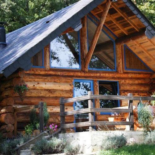 Les fustes, la construction bois à l'état brut